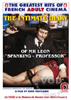 "Video: The Intimate Diary Of Mr. Leon ""Spanking-Professor"" - Soft/Erotic Version"