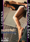 Video: Barefoot Domination: Lorena Barefoot & Sexy
