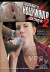 Video: A Black Night In Hollywould 2 - Anal Cream Pie
