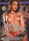 Video: Whore Training - Learning The Ropes (Disc 1)