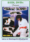 Video: BSDL - GG1: Grappling Girls Volume 1 - Disc Two