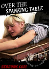 Video: Over The Spanking Table