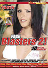 Video: Face Blasters 2!