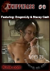 Video: Whipped Ass #9 Featuring DragonLily & Stacey Cash