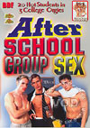 Video: After School Group Sex