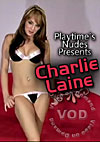 """Watch This Video! Studio: Playtime VideoCharlie returns in 3 pussy-pounding scenes! Lots of personal close-up Views of her Sexy Body! Thong Panties, Stockings, and Lingerie! Both Toy & Finger Masturbation! Non-stop JO commands! """"Fuck Me"""" Instructions! Intimate Alone POV! """"Are you Wanking your wiener? You know I love your cum!"""" More aggressive than she's ever been! Deep penetration with toys and fingers! Caution: May Cause Addiction!!! Don't Miss!!!  Charlie returns playful in a plaid halter-top and short skirt, white thigh-highs, and tennis shoes. """"Grab the lube and get ready,"""" she demands, pounding her fist into her white satin panties. Off comes the top, showing her perfect natural breasts and Hershey-kiss nipples. """"Look into my eyes and tell me how bad you want to fuck me."""" Charlie wants you to hump your love doll as she pretends to ride you. Lots of close-ups as she sucks on a huge pink vibrator. Eyes wide, she stuffs the toy into her pretty shaved pussy, pounding herself silly in doggie and missionary - all the while telling you to beat off. Then she licks it clean. """"Did you cum nice and hard baby?""""  Next, Charlie is sleeping in sexy pink sweats and socks. She wakes up rubbing her pussy and catches you watching. """"Do you masturbate all the time, honey?"""" she asks sweetly. Plenty of up-shots and teasing in her pink thong panties and matching bra. """"I don't even have to be there and I can make you cum,"""" she laughs. Charlie wants to know if you fantasize about her when you jack off. """"Don't you wish you were here so you can feel my skin, eat me out, and fuck me?"""" She tells you to stroke it as she pulls her legs back and slams her fingers into her tiny box. """"I'm so horny my body's tingling,"""" she gasps. Finger banging herself aggressively, she sucks the juices off her hand. Nice!  For Scene 3, Charlie is your masturbatrix in black thigh-highs, red panties, and a red teddy. """"You're addicted to jacking off your cock to me,"""" she teases. Lots of JO commands and up-shots as """