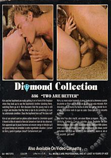 Diamond Collection 336 - Two Are Better
