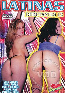 Latinas Debutantes 12 Box Cover