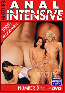 Anal Intensive Number 8