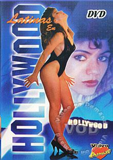 Latinas En Hollywood Box Cover
