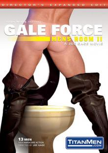 Mens Room II - Gale Force