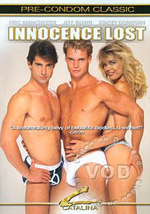 Innocence Lost Box Cover
