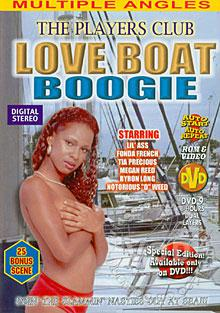 The Players Club - Love Boat Boogie