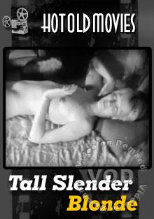 Tall Slender Blonde Box Cover