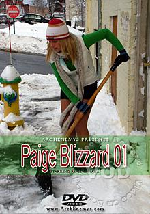 Paige Blizzard 01 Box Cover