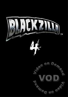 Blackzilla 4 (Disc 1)