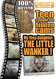 My Stepdaughter - The Little Wanker Box Cover