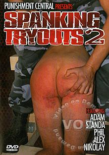 Spanking Tryouts 2