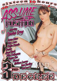 ASS-ume The Position (Disc 4)