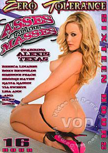 Asses For The Masses (Disc 3)