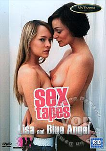 Sex Tapes: Lisa and Blue Angel