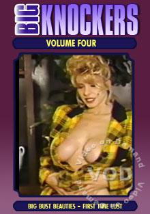 Big Knockers Volume Four Box Cover