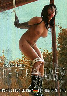 Restrained Box Cover