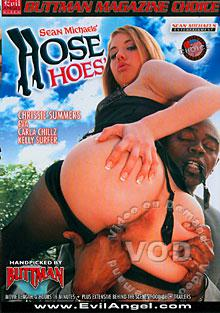 Hose Hoes Box Cover