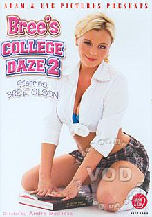 Bree's College Daze 2 - Softcore