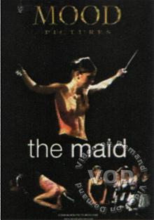 The Maid Box Cover