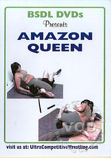 BSDL-236 - Amazon Queen Box Cover