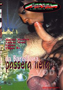 Passera Nera Box Cover