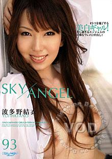Sky Angel 93 Box Cover