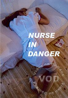 Nurse In Danger Box Cover