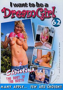 I Want To Be A DreamGirl 62 - Christina Box Cover