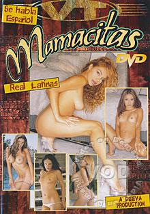 Mamacitas Box Cover