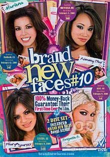 Brand New Faces 10 (Disc 2)