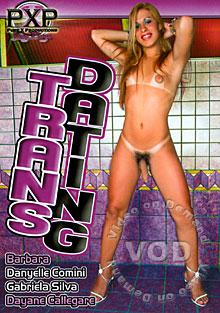 Trans Dating Box Cover