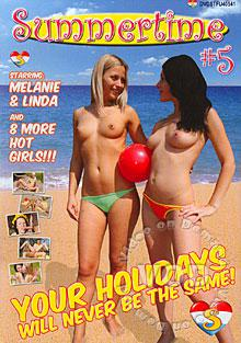 Summertime #5 Box Cover