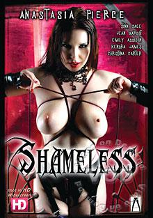 Shameless Box Cover