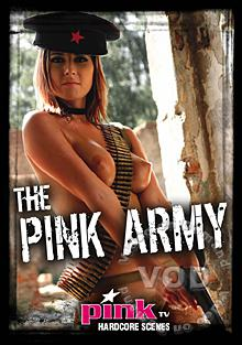 Pink Army R And R Box Cover