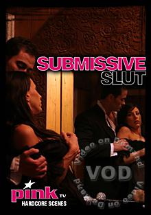 Submissive Slut Box Cover