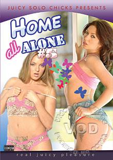 Home All Alone 5 Box Cover