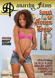 Sweet As Brown Sugar 7 Box Cover