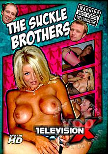 The Suckle Brothers Box Cover