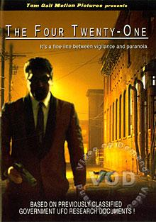 The Four Twenty-One Box Cover