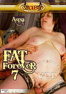 Fat Forever 7 Box Cover