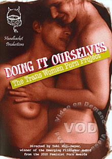 Doing It Ourselves - Disc One Box Cover