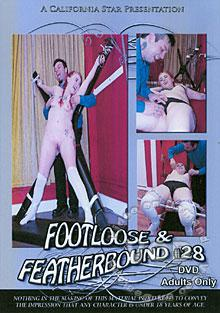 Footloose & Featherbound #28