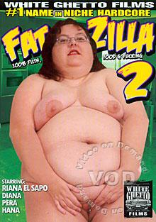 Fatzilla 2 Box Cover